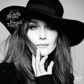 Crazy by Carla Bruni