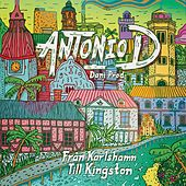 Från Karlshamn till Kingston von Antonio D