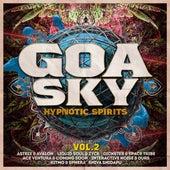 Goa Sky Vol.2 - Hypnotic Spirits von Various Artists