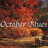 October Blues de Various Artists