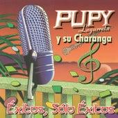 Exitos Solo Exitos de Pupy y su Charanga
