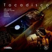 Tocadisco, Vol. 1 de Polper
