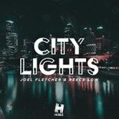 City Lights von Joel Fletcher