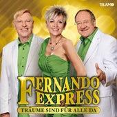 Träume sind für alle da by Fernando Express