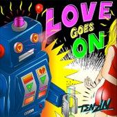 Love Goes On de Tenzin