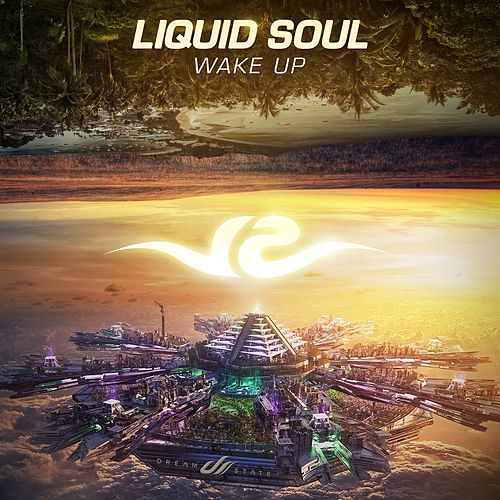 Wake Up by Liquid Soul