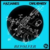 Revolver by Carl Kennedy