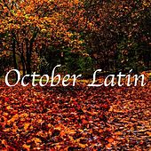 October Latin by Various Artists