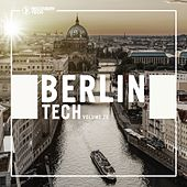 Berlin Tech, Vol. 20 by Various Artists