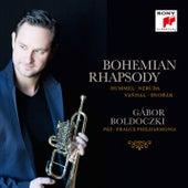 Bohemian Rhapsody de Gábor Boldoczki
