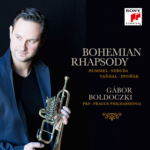 Bohemian Rhapsody by Gábor Boldoczki
