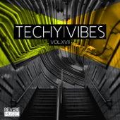 Techy Vibes, Vol. 17 von Various Artists