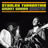Complete Recordings with Grant Green (Bonus Track) de Stanley Turrentine