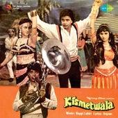 Kismetwala (Original Motion Picture Soundtrack) de Various Artists
