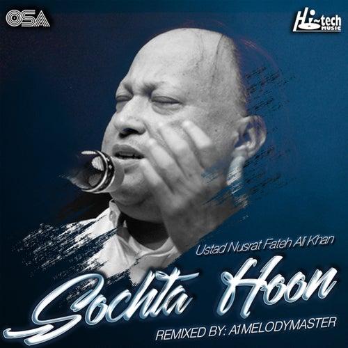 Sochta Hoon von Nusrat Fateh Ali Khan