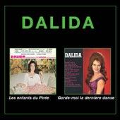 Les enfants du Pirée + Garde-moi la derniere danse (Bonus Track Version) de Dalida