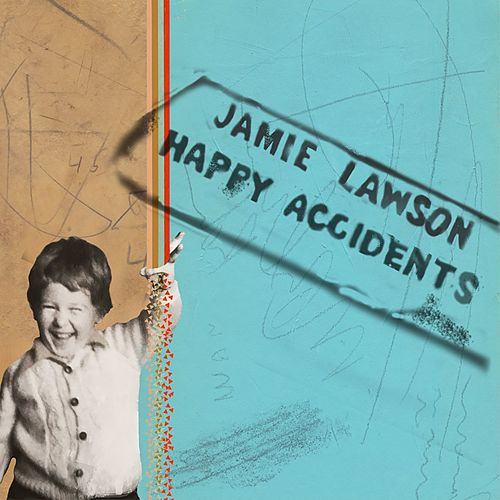 Happy Accidents (Deluxe) by Jamie Lawson