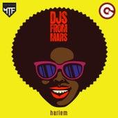 Harlem by Djs From Mars