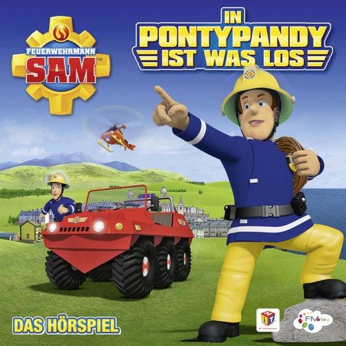 Folgen 99-103: In Pontypandy ist was los von Feuerwehrmann Sam
