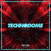 Technodome, Vol. 1 by Various Artists