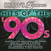 Drew's Famous Hits Of The 90's by Various Artists