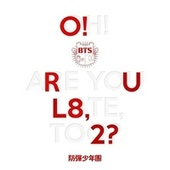 O!Rul8,2? by BTS