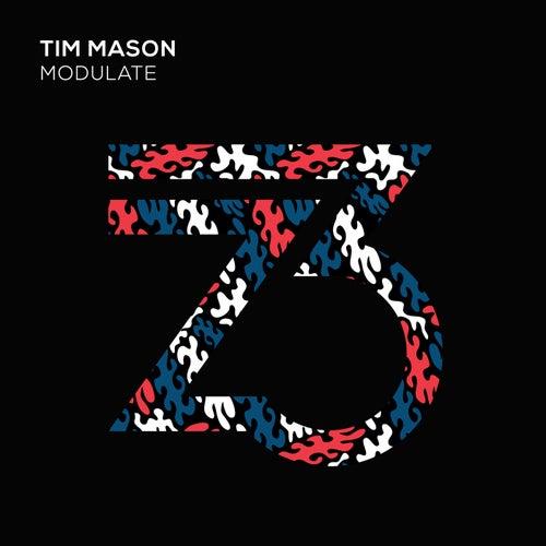Modulate by Tim Mason