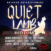 Quiet Lamb Riddim de Various Artists