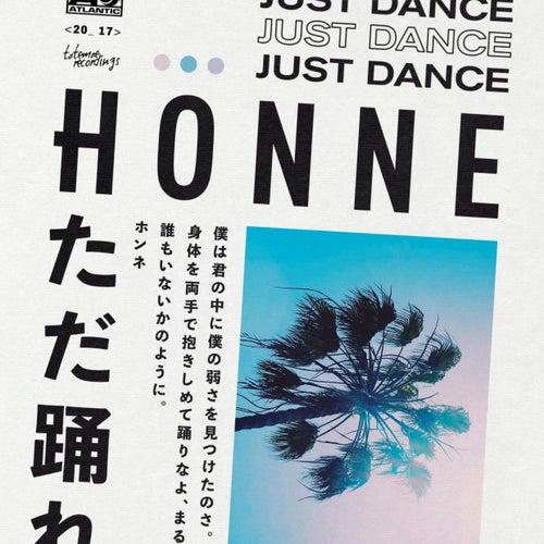 Just Dance (Salute Remix) de HONNE