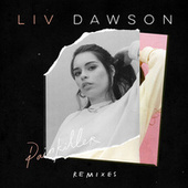 Painkiller (The Remixes) van Liv Dawson