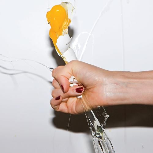 It's Blitz! by Yeah Yeah Yeahs