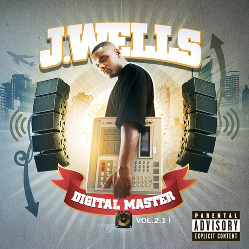 Digital Master by J Wells