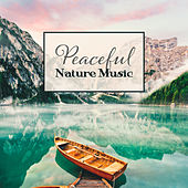 Peaceful Nature Music – Easy Listening, Nature Relaxation, Time to Rest, Healing Therapy de Nature Sounds Artists