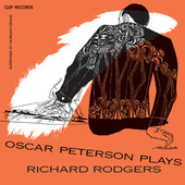 Oscar Peterson Plays Richard Rodgers von Oscar Peterson