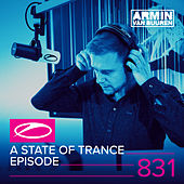 A State Of Trance Episode 831 de Various Artists