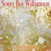 All the Best Christmas Songs von Sonny Boy Williamson