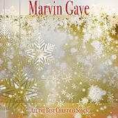 All the Best Christmas Songs von Marvin Gaye