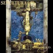 Chaos B.C. (Remastered) de Sepultura