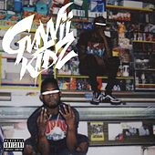 Mixtape by Guwii Kidz