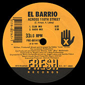 Across 110th Street by El Barrio