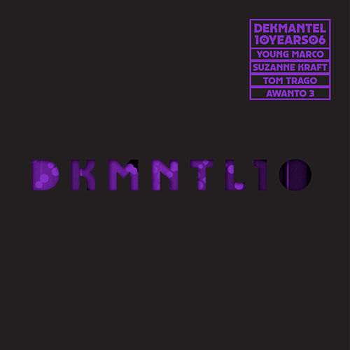 Dekmantel 10 Years 06 by Various Artists