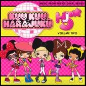 Kuu Kuu Harajuku (Music from the Original TV Series), Vol. 2 by Hj5