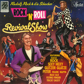 Rock 'N' Roll Revival Show by Rudolf Rock