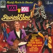Rock 'N' Roll Revival Show von Rudolf Rock