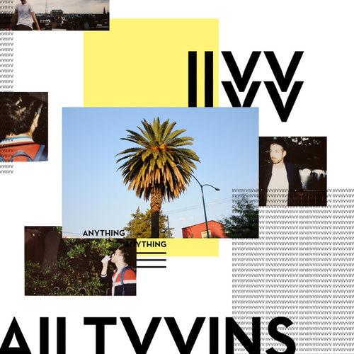 Anything by All Tvvins