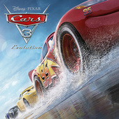 Cars 3: Evolution (Original Film-Soundtrack) von Various Artists