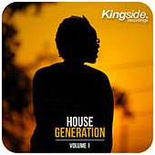 House Generation, Vol. 1 by Various Artists