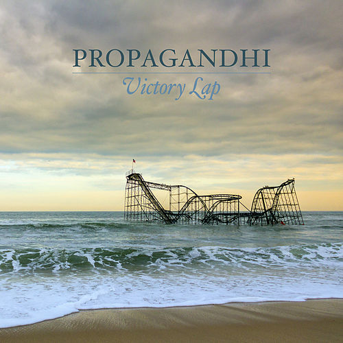 Victory Lap (Deluxe Edition) by Propagandhi