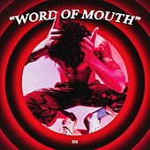 Word Of Mouth by Allan Rayman