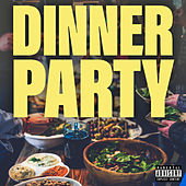 Dinner Party di Various Artists